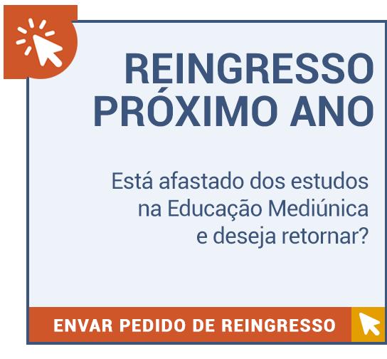 REINGRESSO